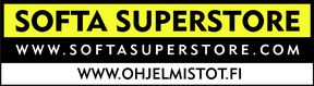 Softa SuperStore -logo